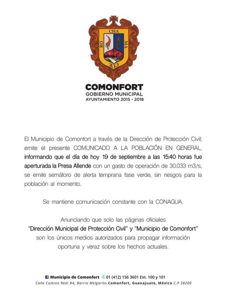 comonfort