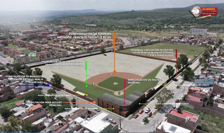 Proyecto Estadio 5